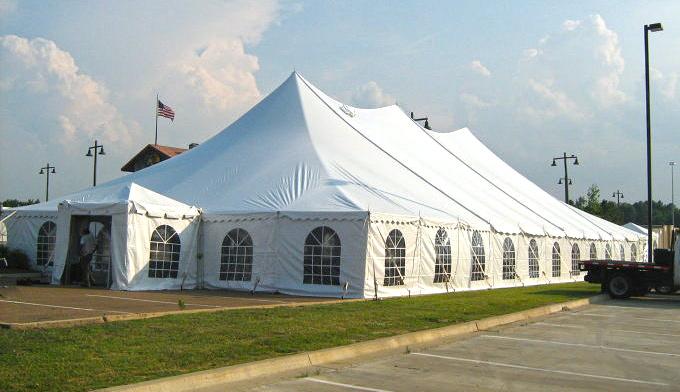 Frame Tents Track Tents Quick Peak Tents Pole Tents At
