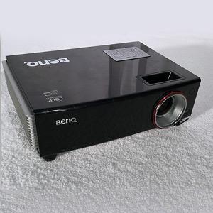 LCD Projectors (2500 - 5000 lumens)
