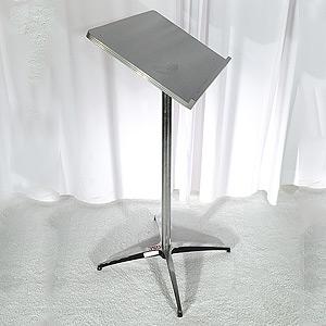 Pedestal Podium