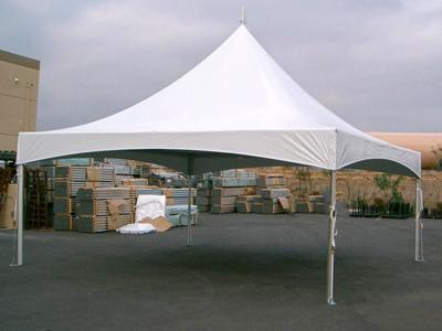 Quick Peak Tent