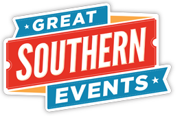 Great Southern Events Logo